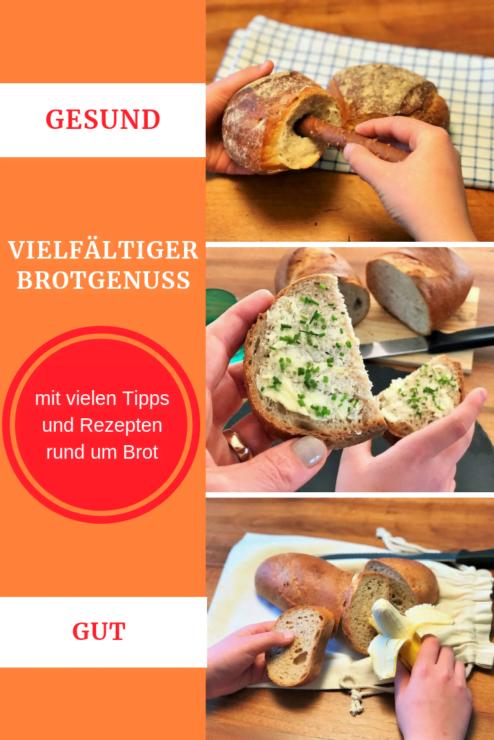 Schweizer Brot Tipps Ideen Rezepte