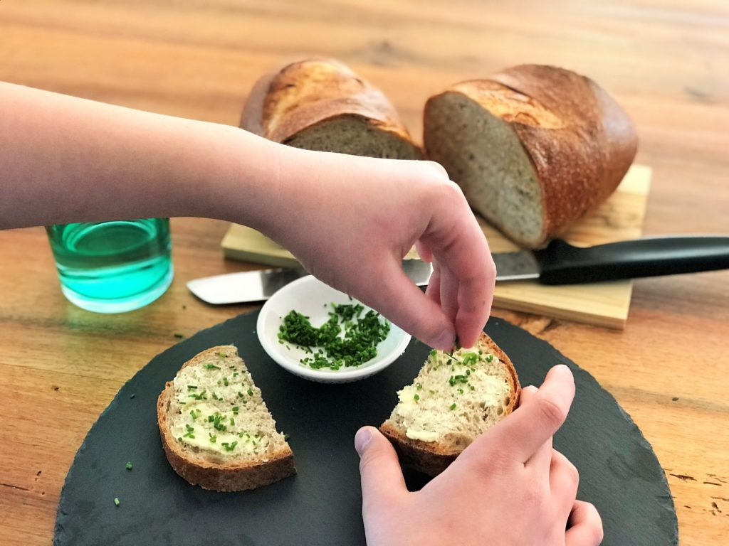Schweizer Brot