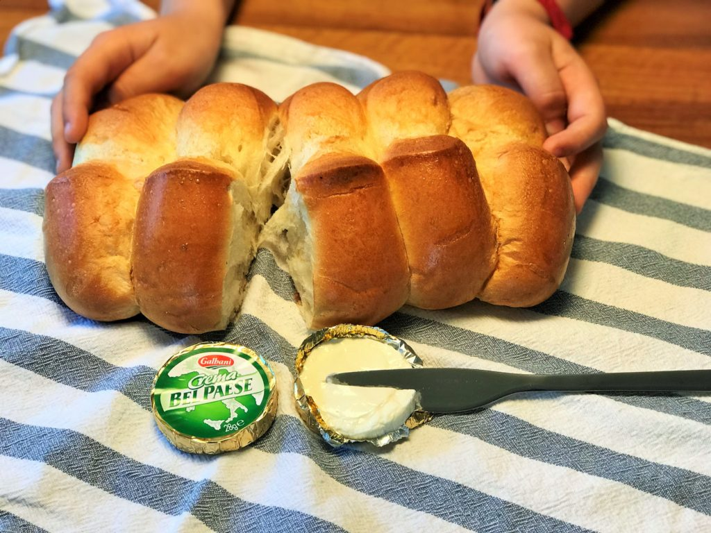 Tessiner Brot: So duftet und schmeckt die Kindheit!