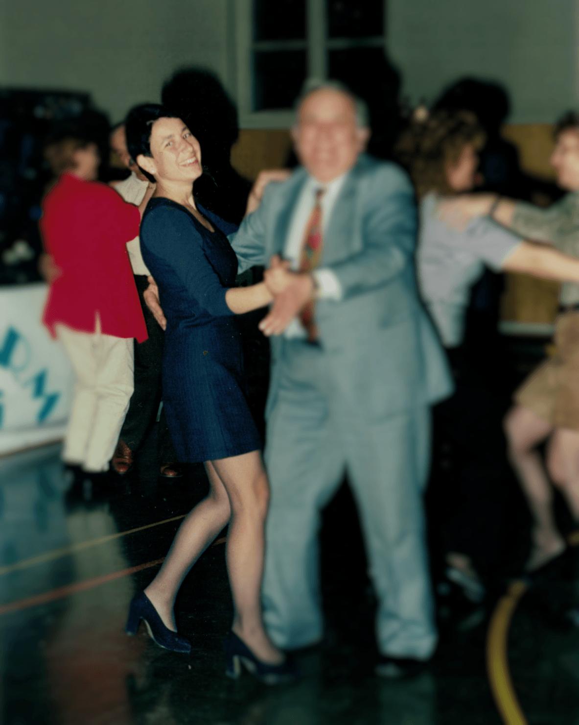 Everdance tanzen