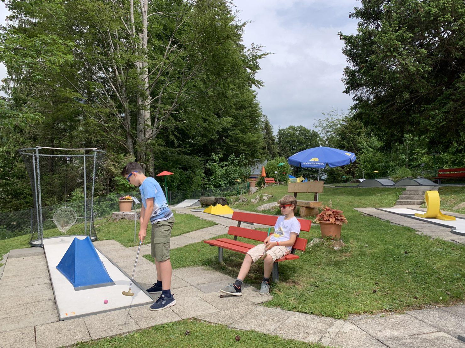 Wildhaus und das Toggenburg: Ein Ferienparadies für Familien