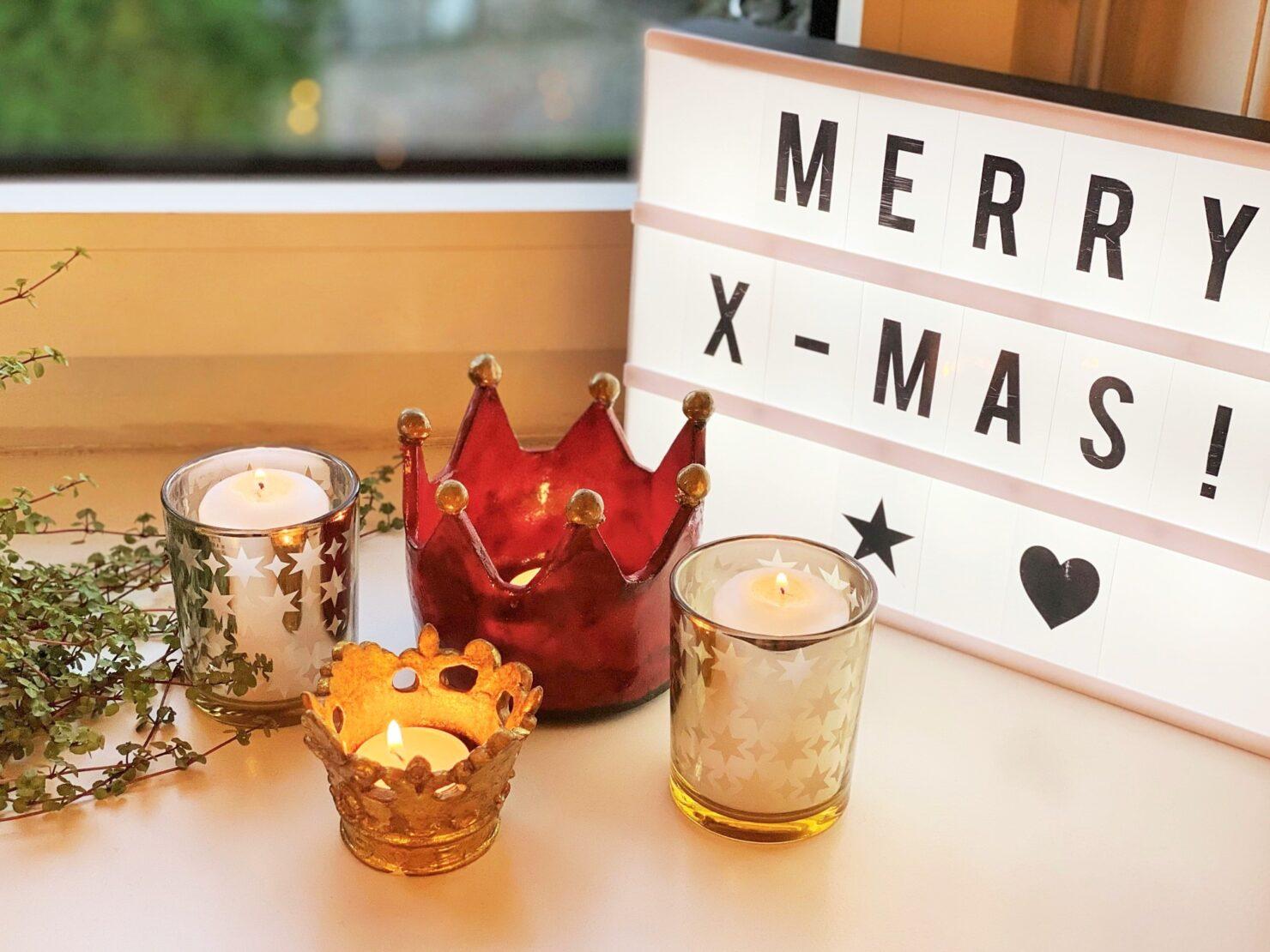 Weihnachtsessen - Rezepte, Ideen, Inspirationen
