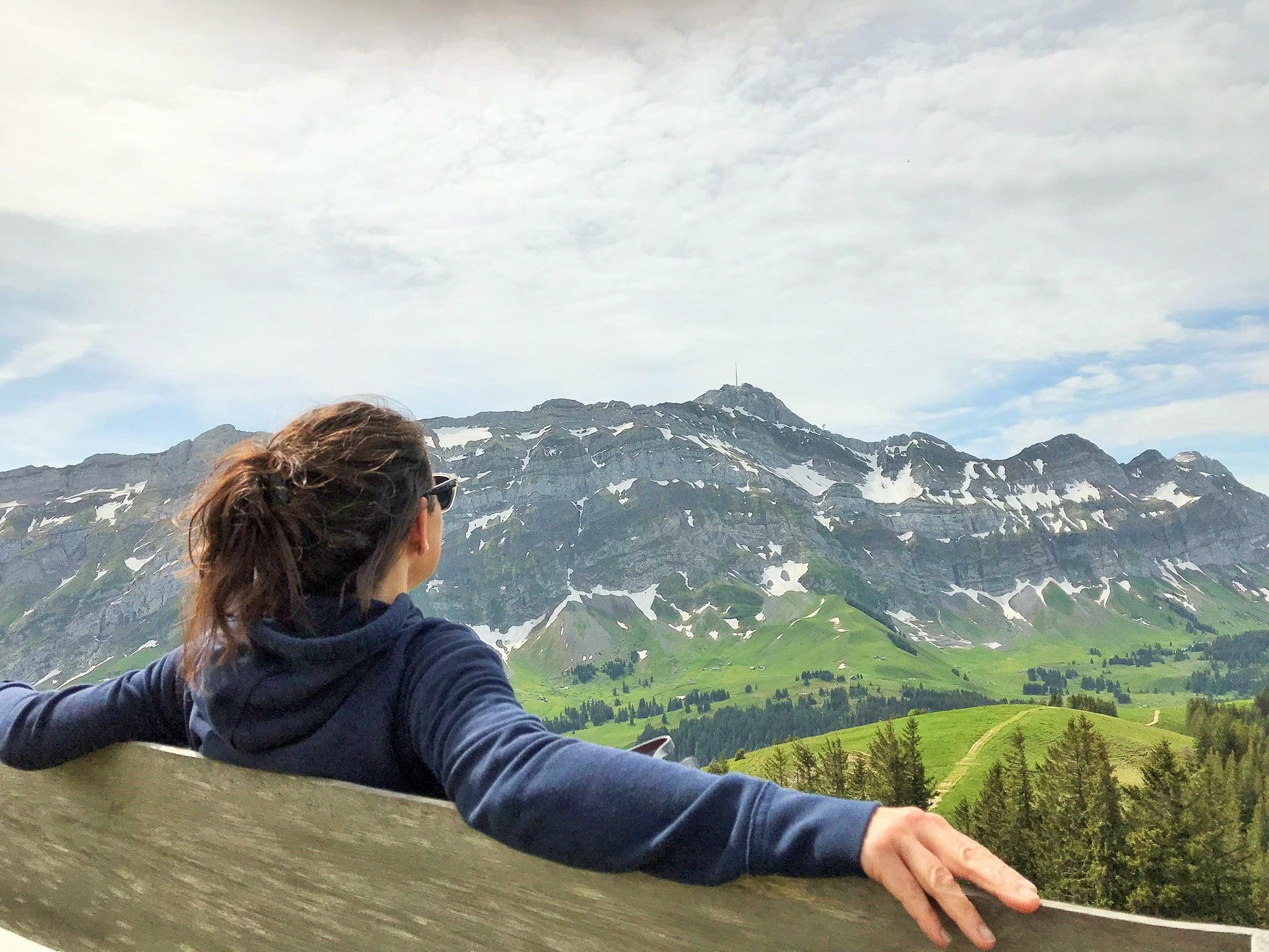 Familienausflug zum Kronberg