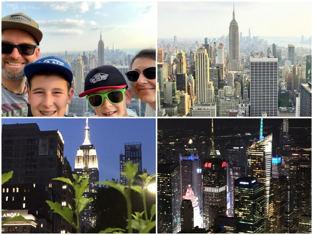 USA Familienreise: New York mit Kindern