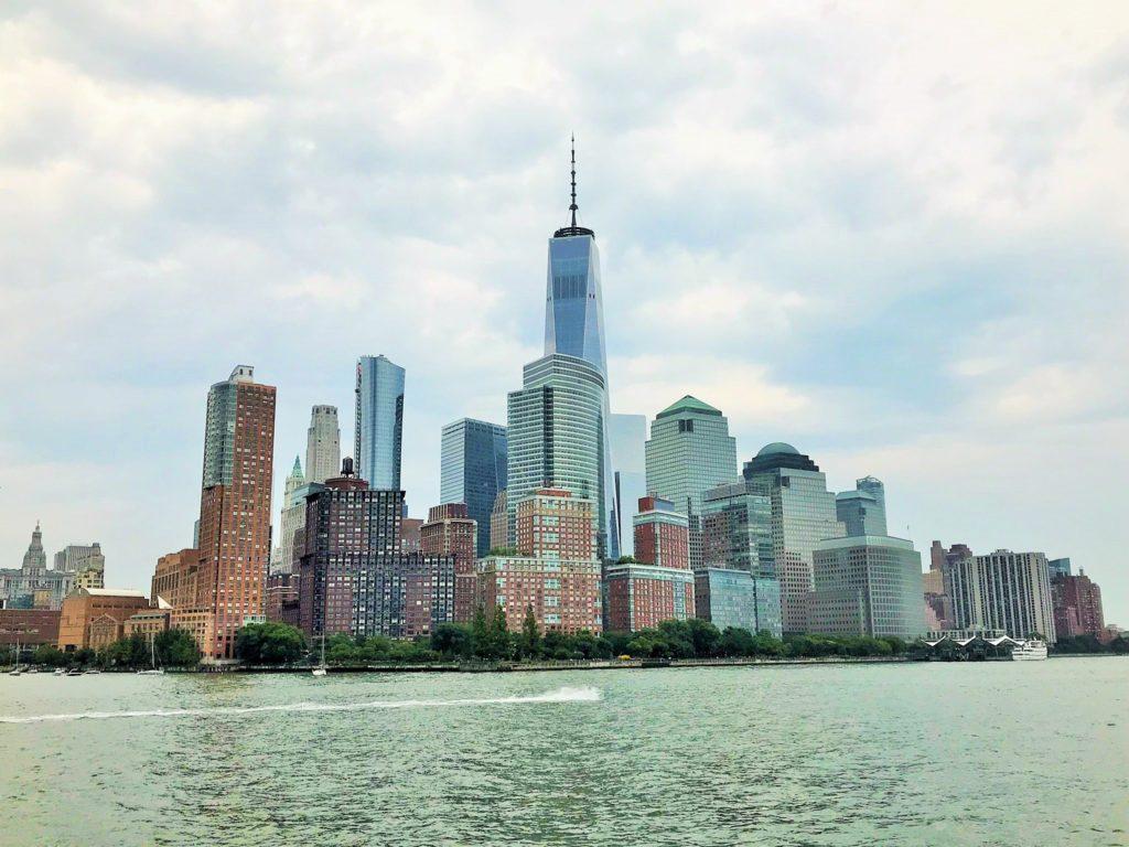 USA Familienreise: New York mit Kindern