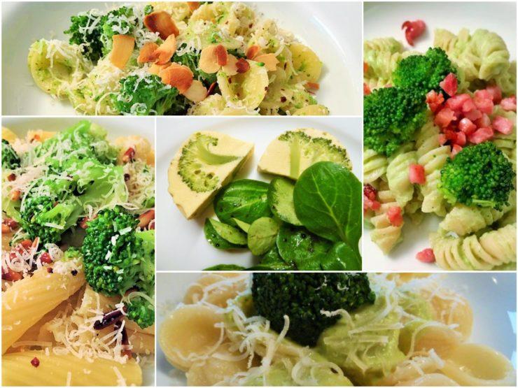 Broccoli Rezept Familienküche