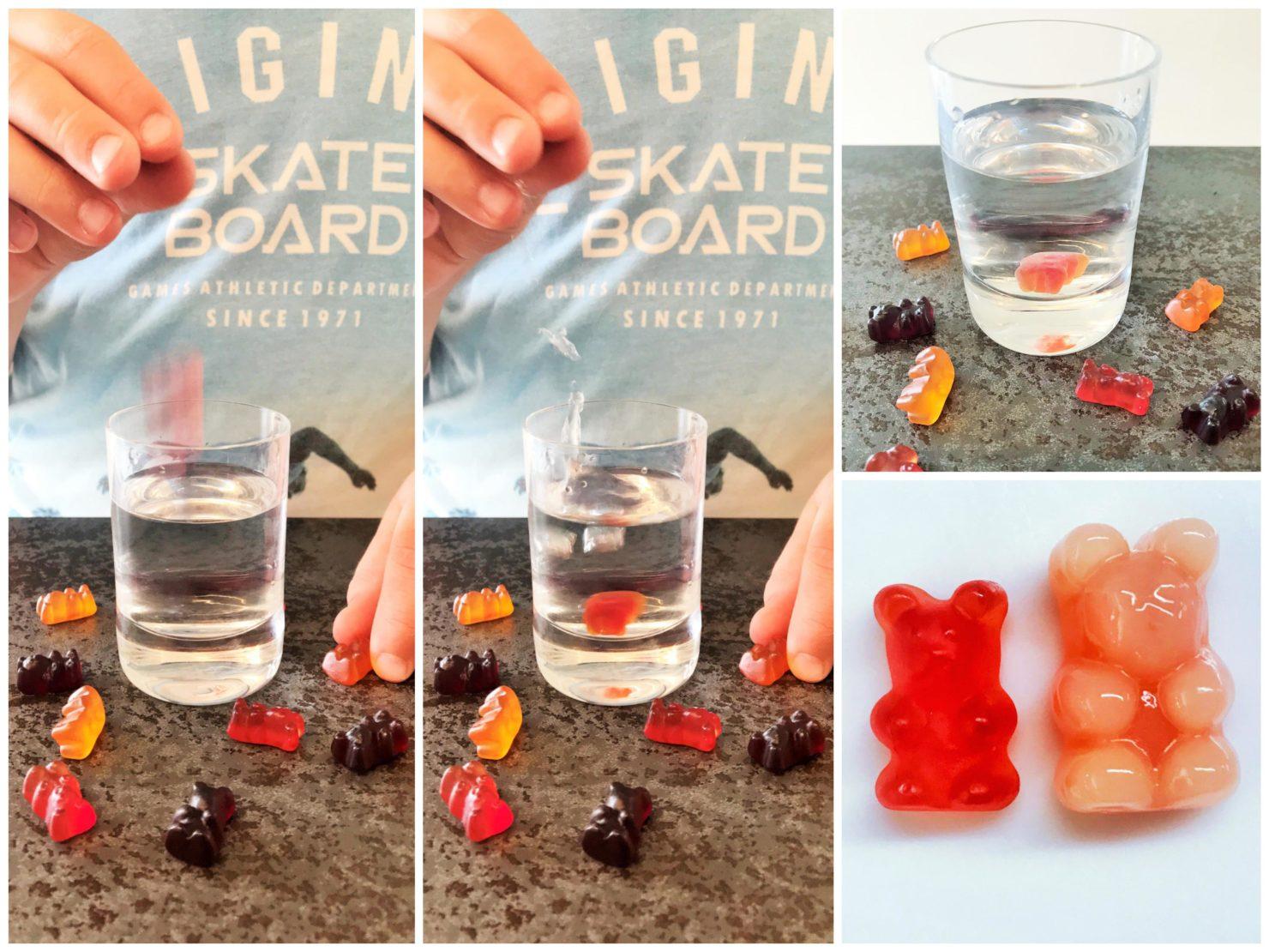 Health-iX Gummies