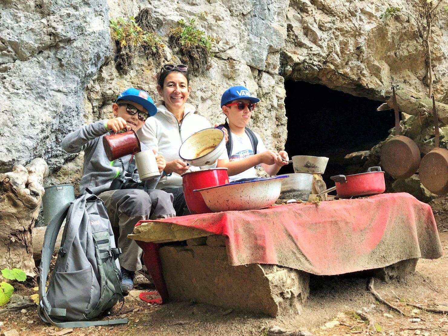 Miggs Höhle