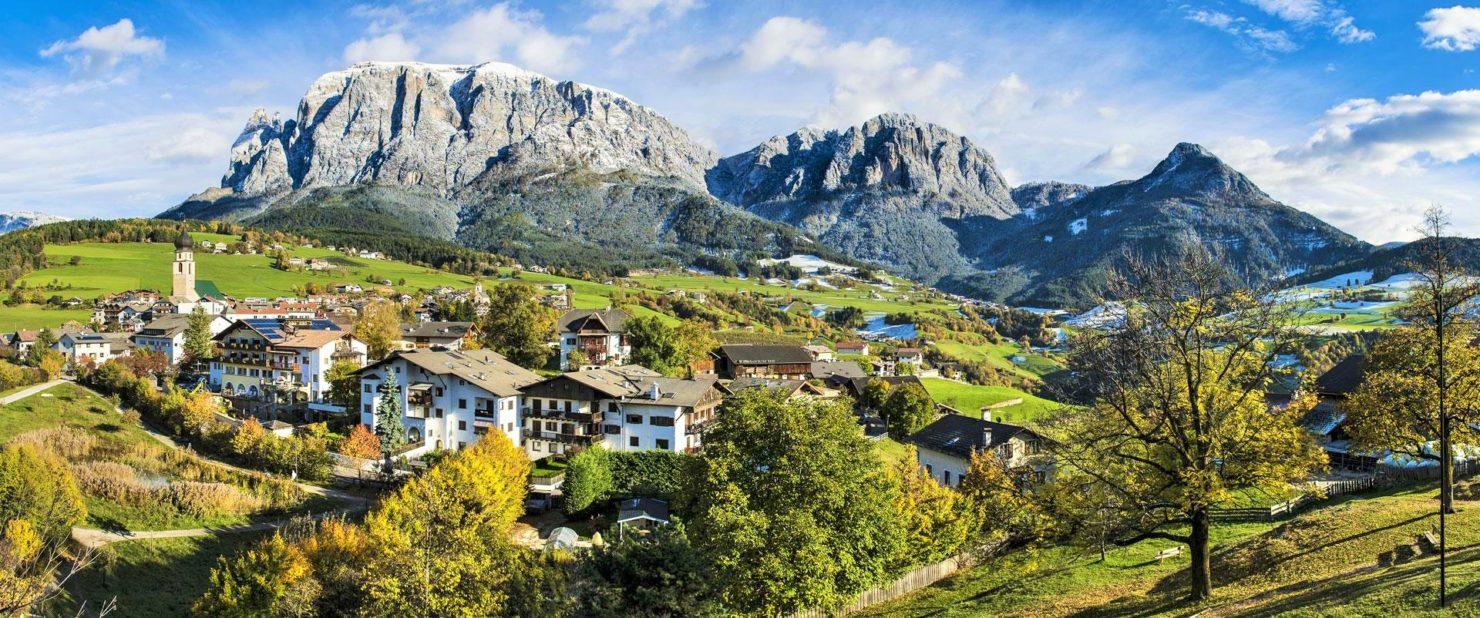 Völs am Schlern Dolomiten