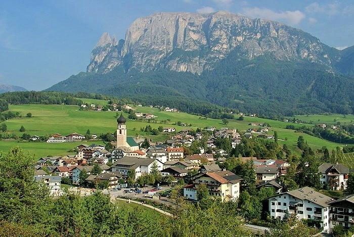 Völs am Schlern Südtirol