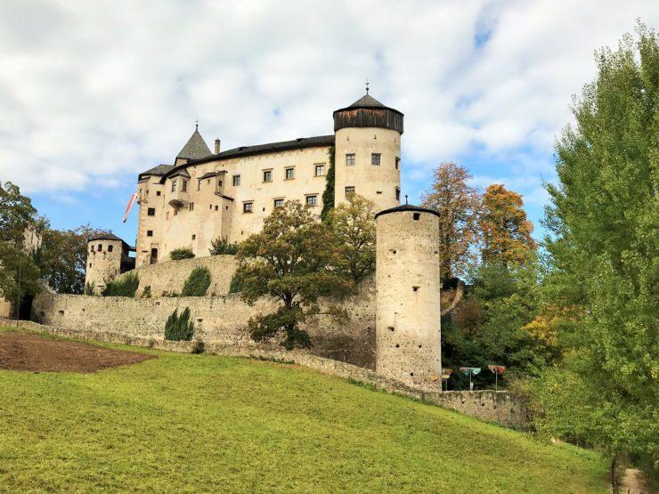Südtirol Schloss Prösels