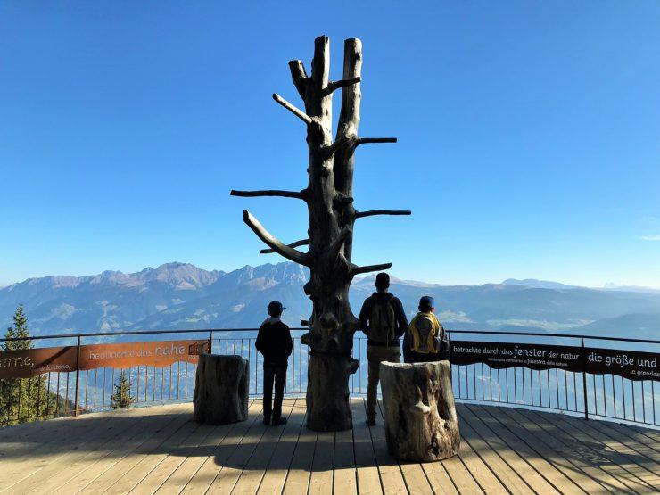 Südtirol Vigiljoch