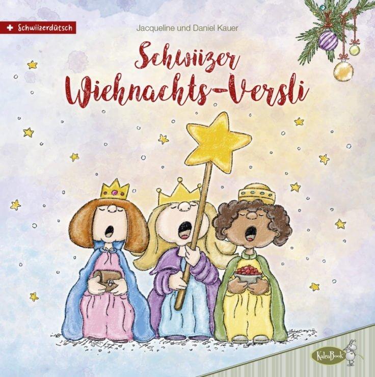 Schweizer Weihnachts Verse