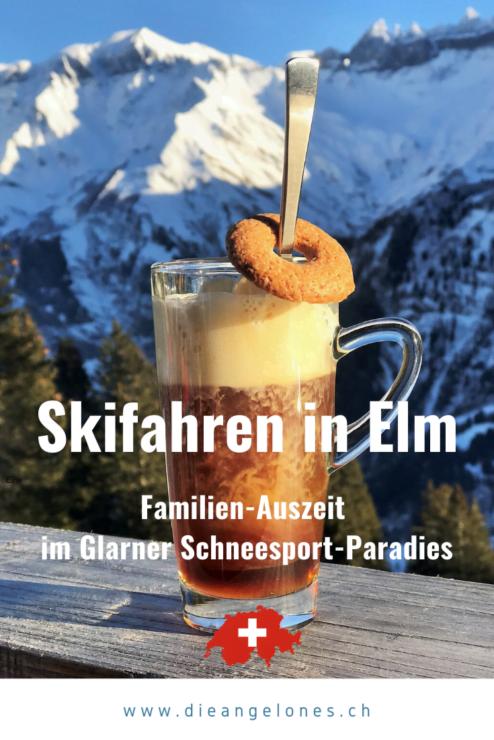 Das Skigebiet Elm wartet nur gerade etwas mehr als eine Stunde von Zürich entfernt auf Familien, die kleine, aber feine Wintersportorte lieben! Wir waren vor ein paar Tagen da und haben für euch die schönsten Bilder und besten Tipps zusammen gefasst. Und das Beste: Wenn ihr diesen Beitrag lest, kurven wir bereits wieder im Elmer Skigebiet umher!