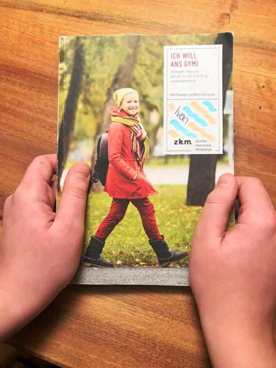 Gymi-Prüfung: Tipps für die Vorbereitung auf die Aufnahmeprüfung ins Gymnasium für Kinder und Eltern