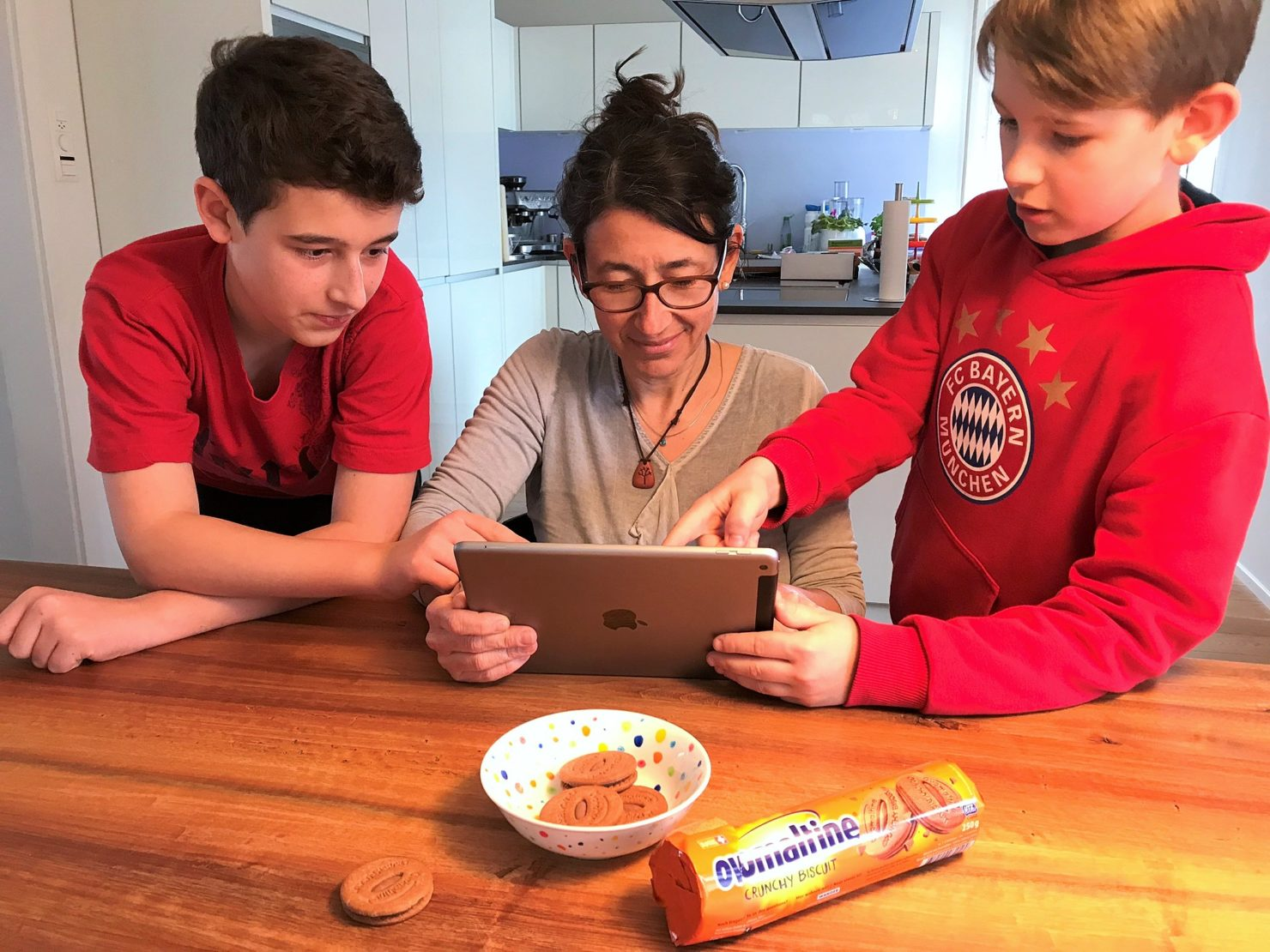 Mehr Sicherheit im Internet für Kinder und Eltern - die bestten Tipps für mehr Online-Sicherheit für die ganze Familie