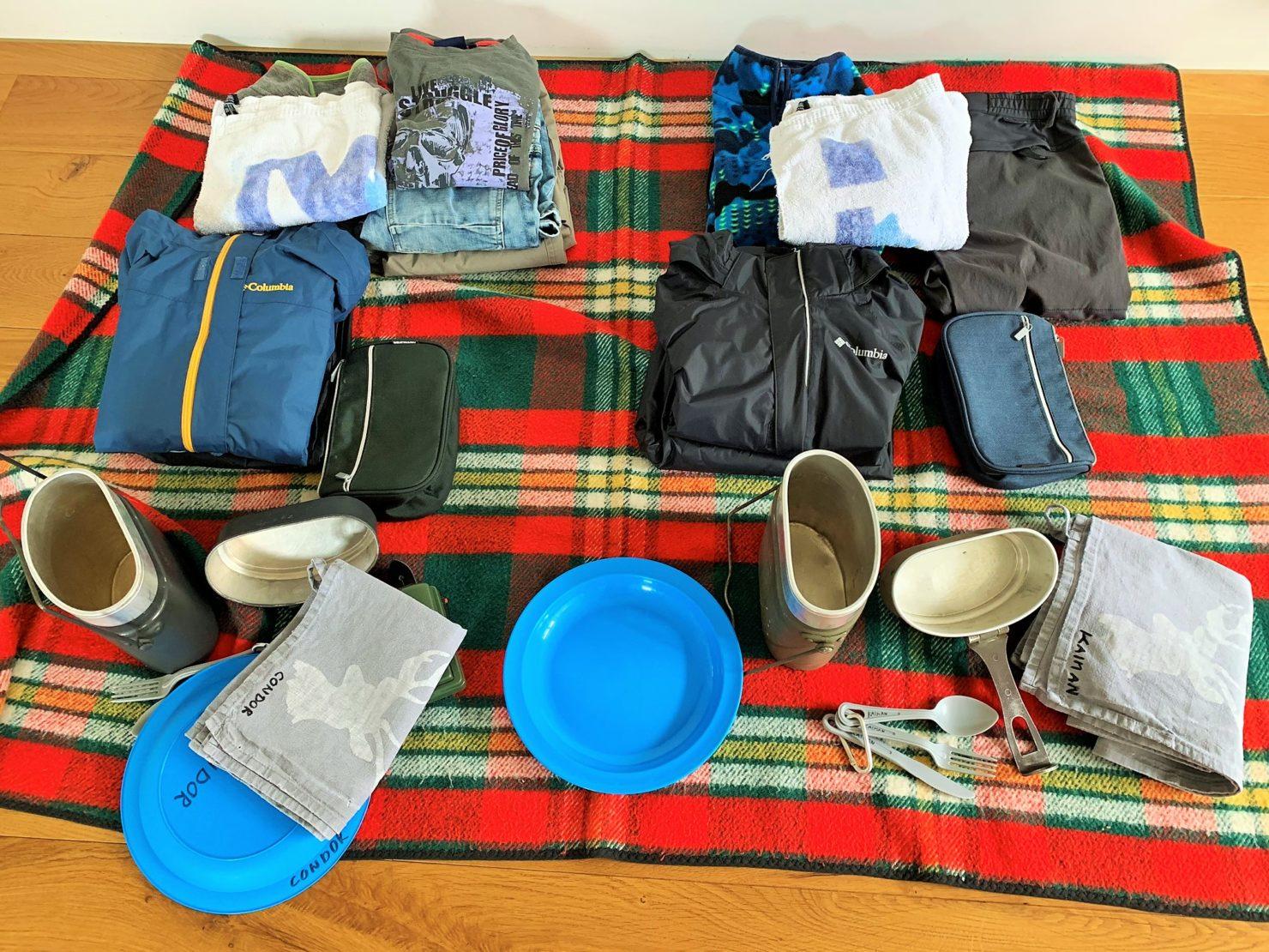 Der Guide für Wanderschuhe: Das A und O der Outdoor-Kleider
