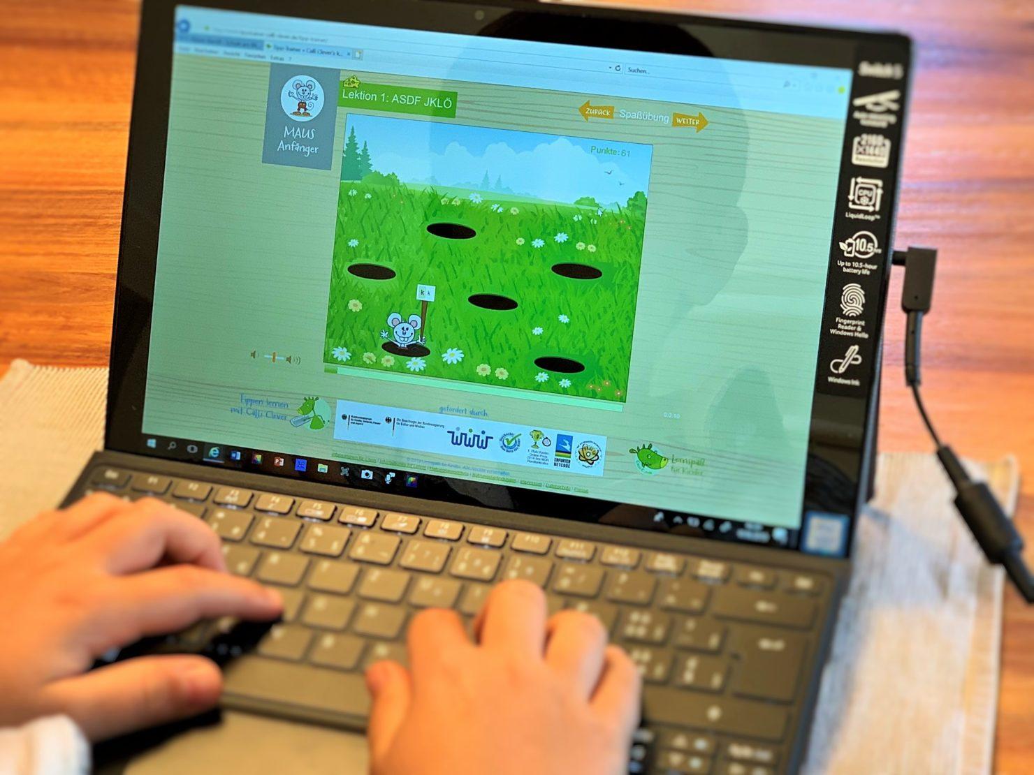 Coronavirus und Fernunterricht - die besten Lernplattformen für Kids