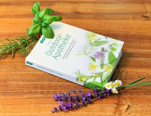 Outdoor Apotheke Pflanzen Heilmittel Natur