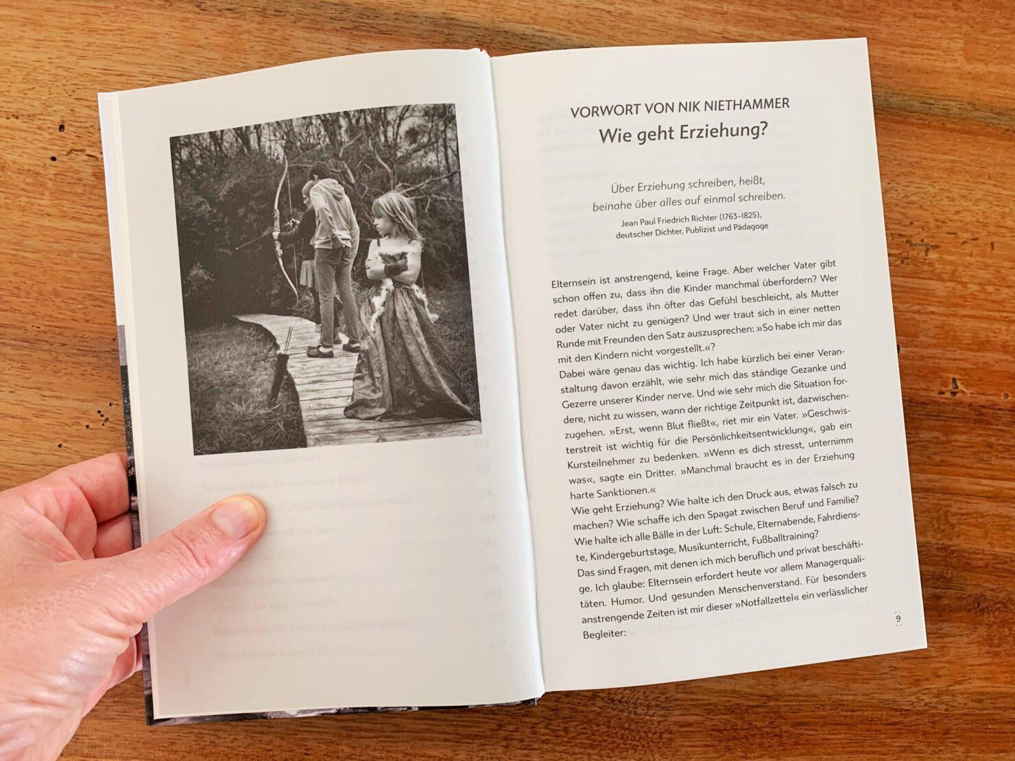 Erziehungsratgeber- Buch: So finden Kinder zu innerer Stärke