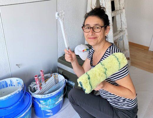 Umbau Kinderzimmer Jugendzimmer