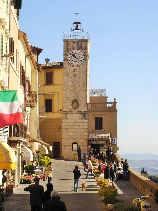Italien Klischees