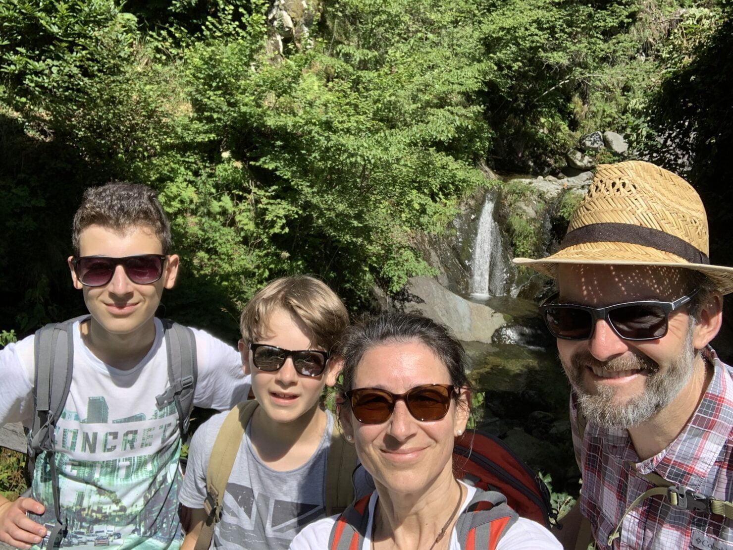 Tessin mit Familie - Locarno und Centovalli entdecken