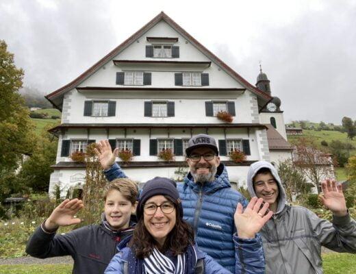 Ferienregion Toggenburg Wildhaus