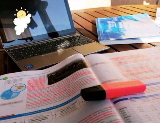 analog digital leben lernen
