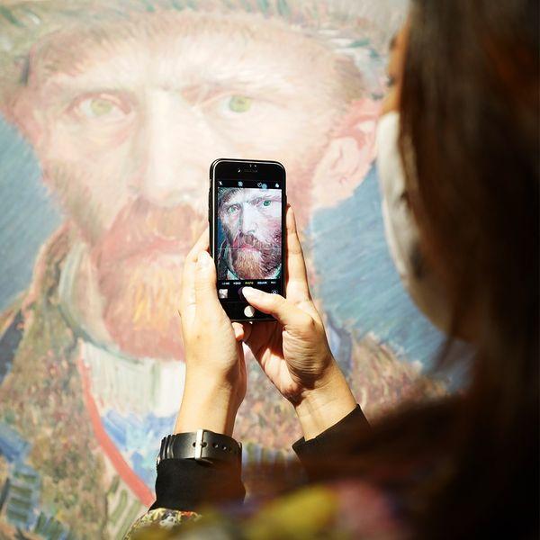 House of digital Arts - mit der Familie Kunst neu entdecken