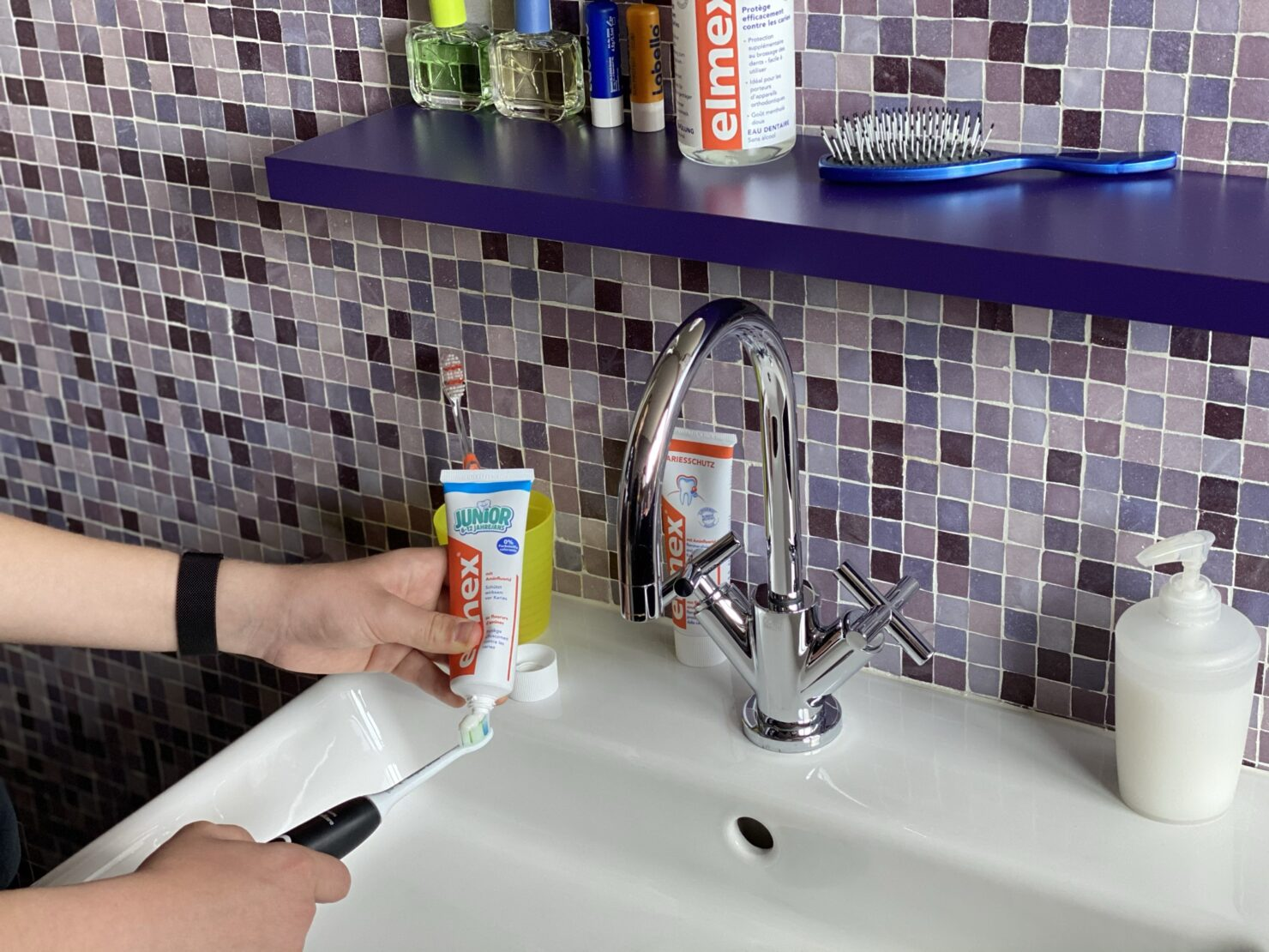 Weshalb Mundhygiene bei Teenagern besonders wichtig ist
