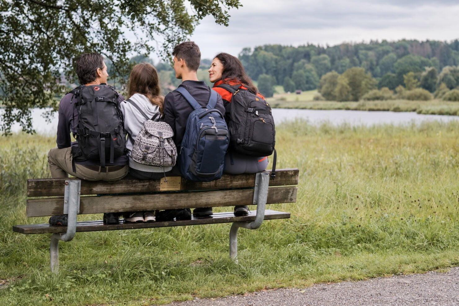 Zürich mit Teenagern - Die besten Tipps