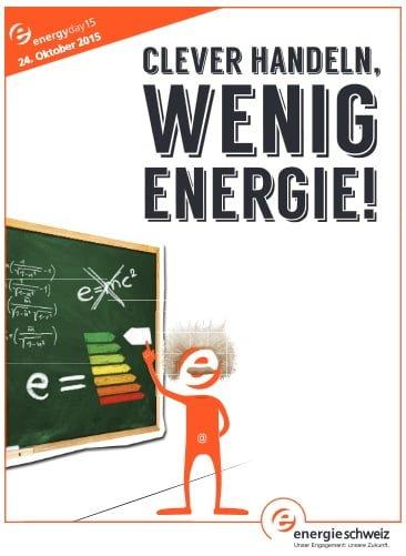 Energyday 2015 Clever Handeln Und Energie Sparen Familien Blog