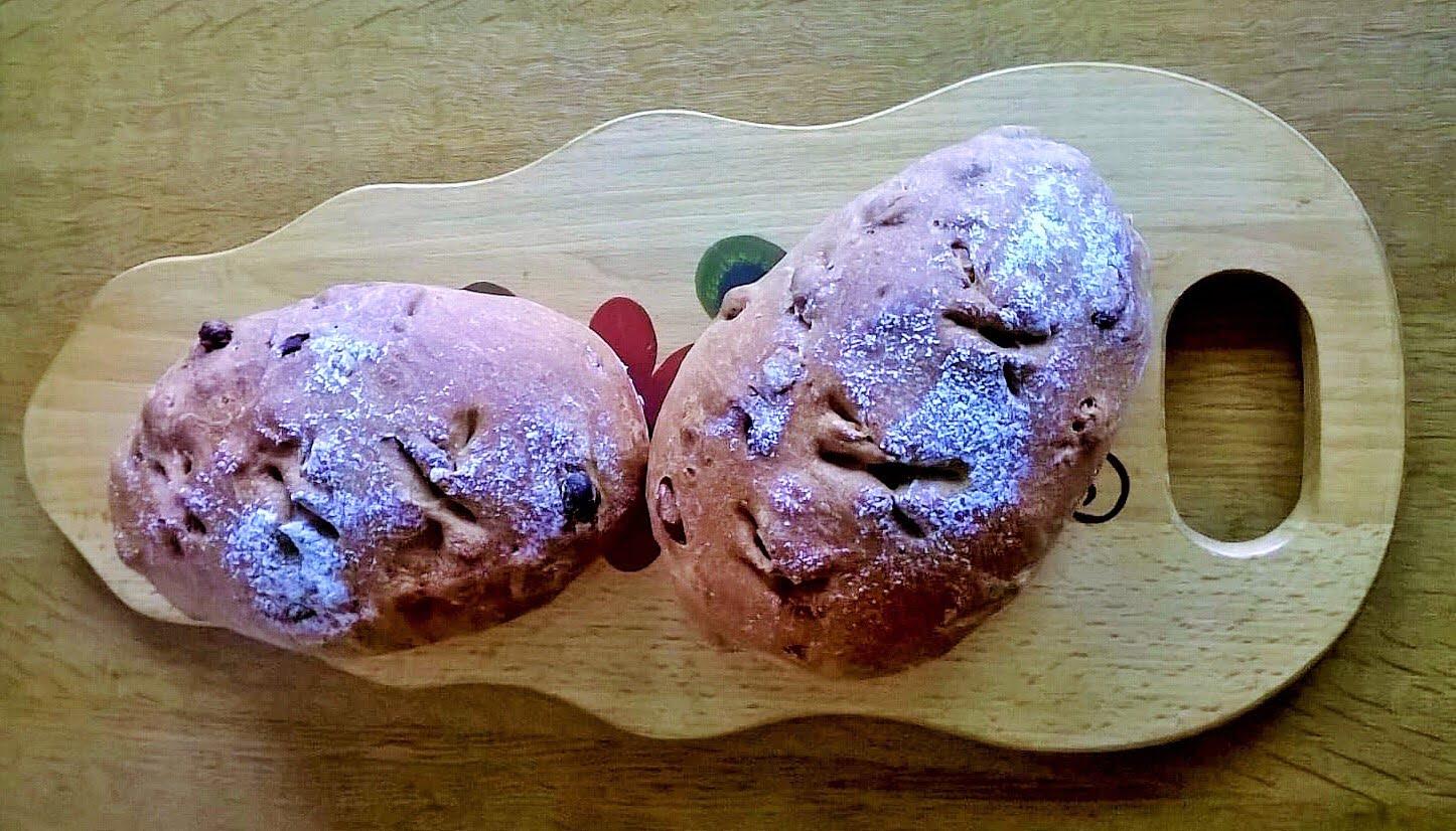 Geschenke aus der Küche: Feiner Brotbackmix selbst gemacht - Die ...