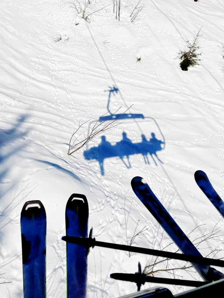 Ski Wochenende in Elm