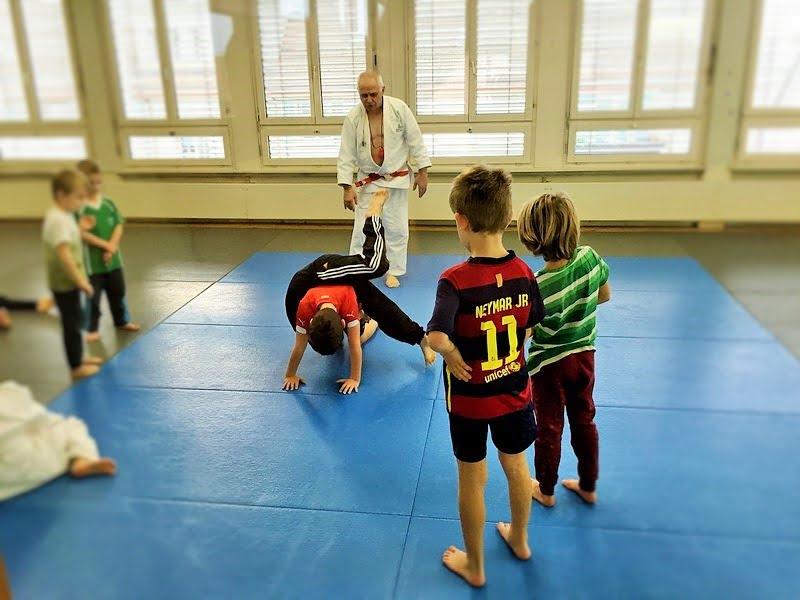 Budo: Sport und Lebensschule zugleich