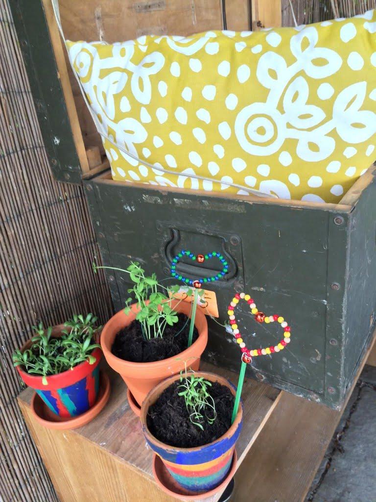 Frühling: Pimp Up Your Garden!