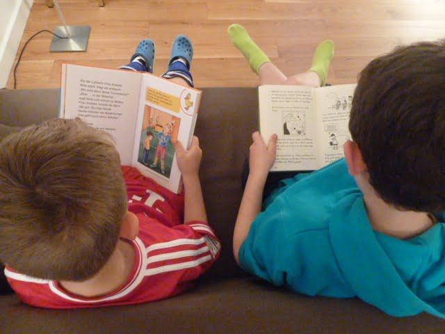 6 Tipps für die Leseförderung bei Kindern