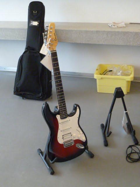 Musikinstrument: Info-Werkstätten als Entscheidungshilfe