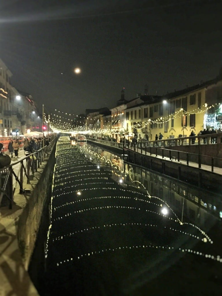 Citytrip nach Mailand