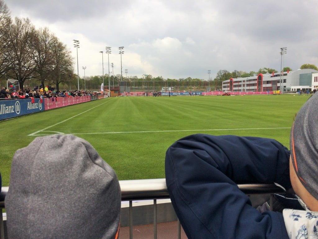 München: Unser Family-Trip mit dem Zug in Bayerns Hauptstadt