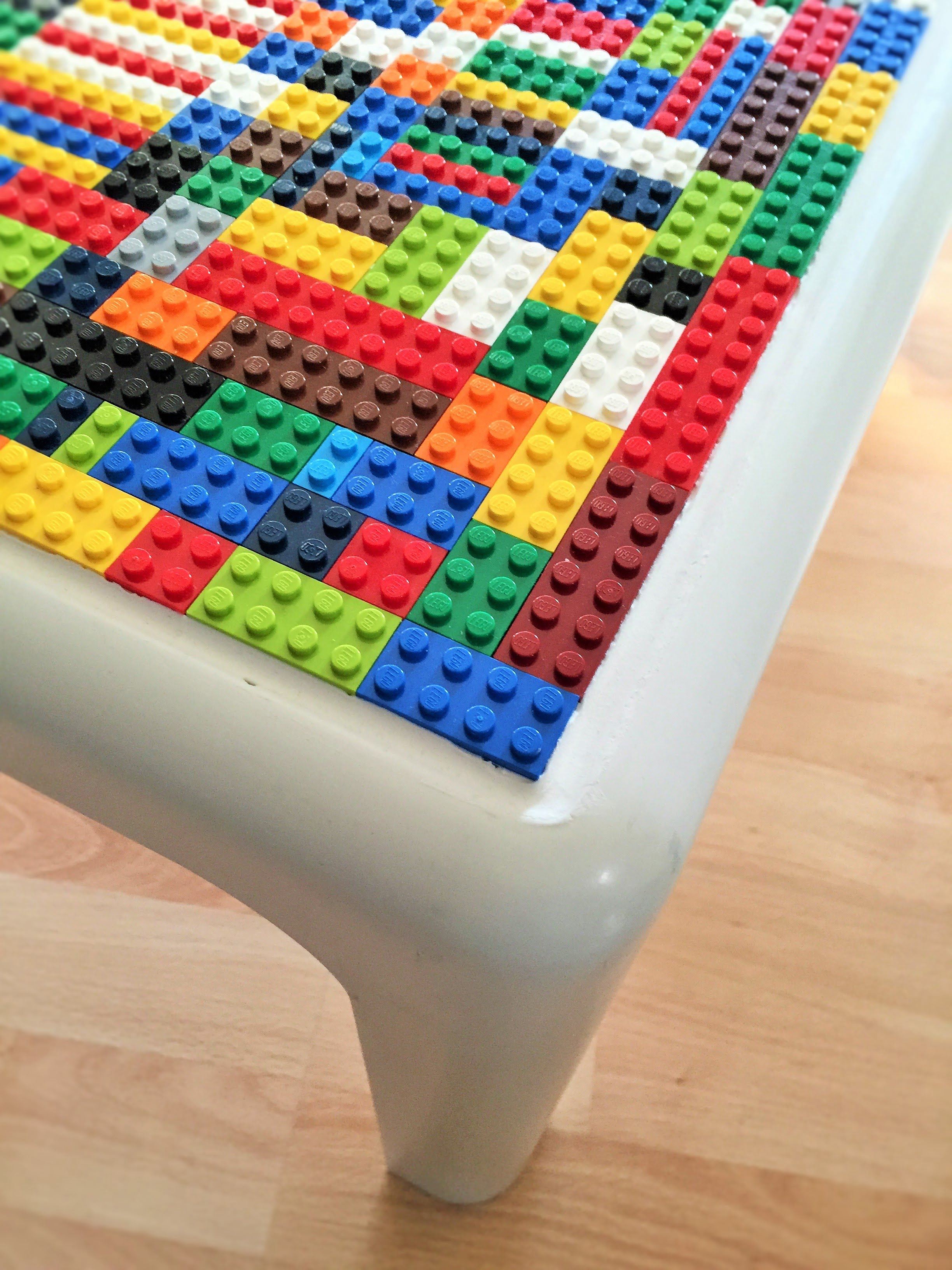 lego art spiel kunst im kinderzimmer die angelones der ehrliche und n tzliche familienblog. Black Bedroom Furniture Sets. Home Design Ideas