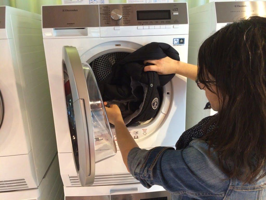 Gewusst wie - Tipps für cleveres Wäsche waschen und trocknen