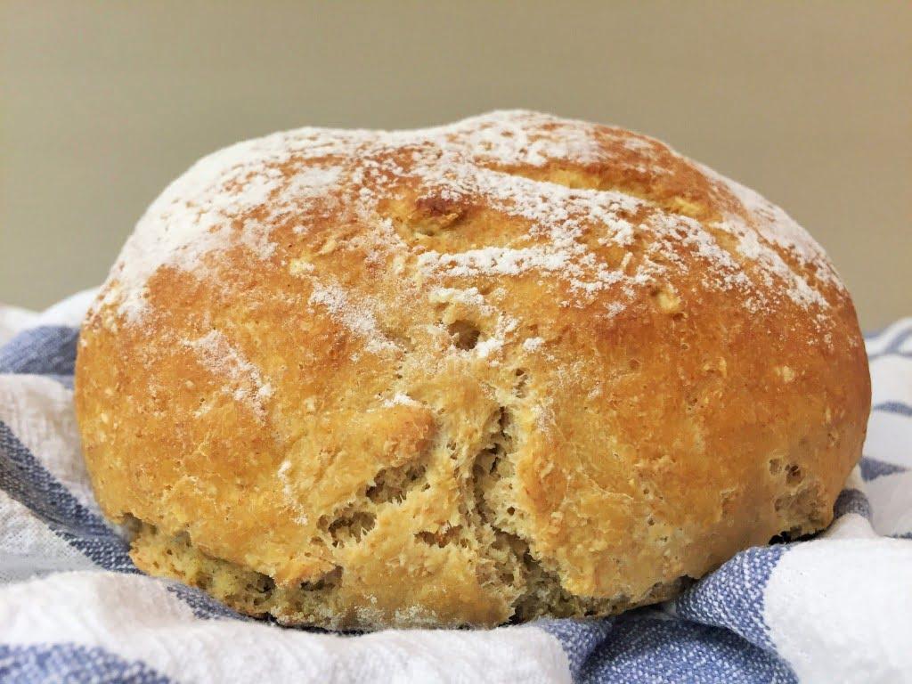Altes Brot verwerten und neu backen