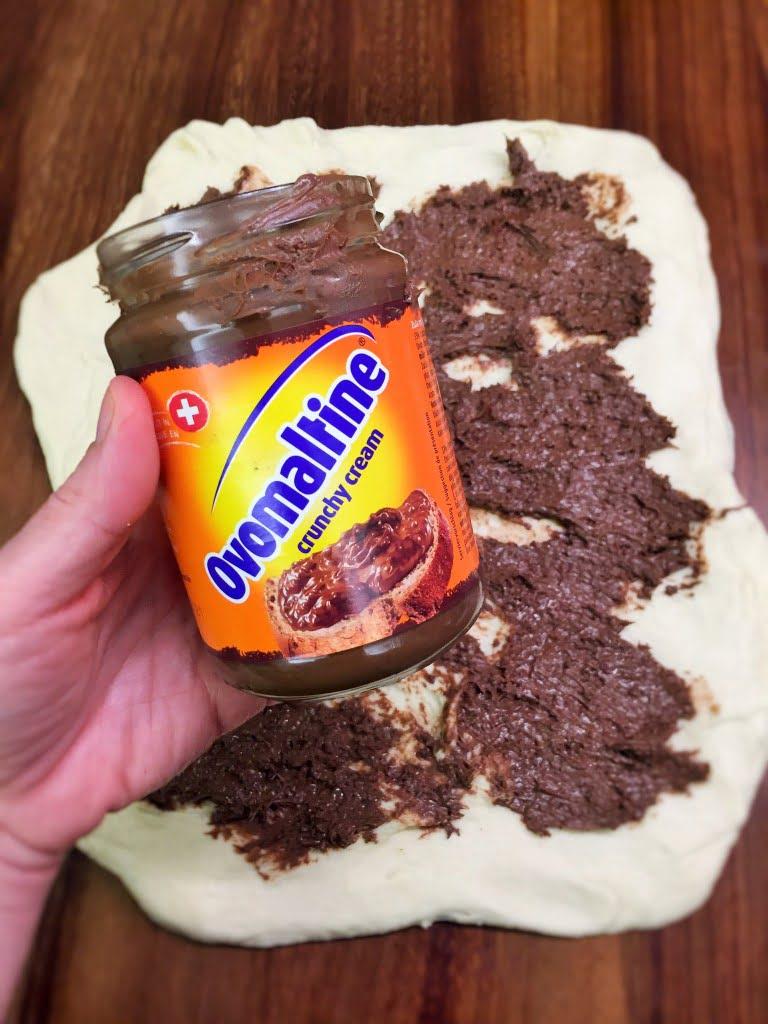 Osterbacken: Feines für den Osterbrunch - wie zum Beispiel eine Crunchy Cream Züpfe