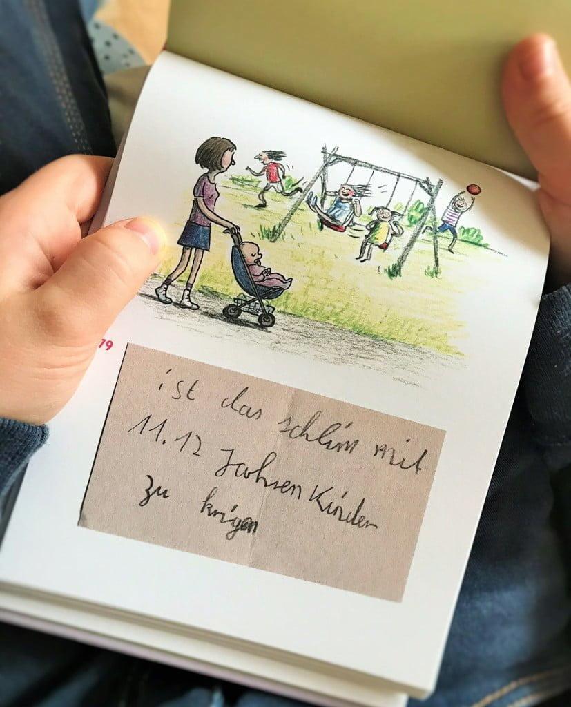 Kinder, Aufklärung und Sexualerziehung