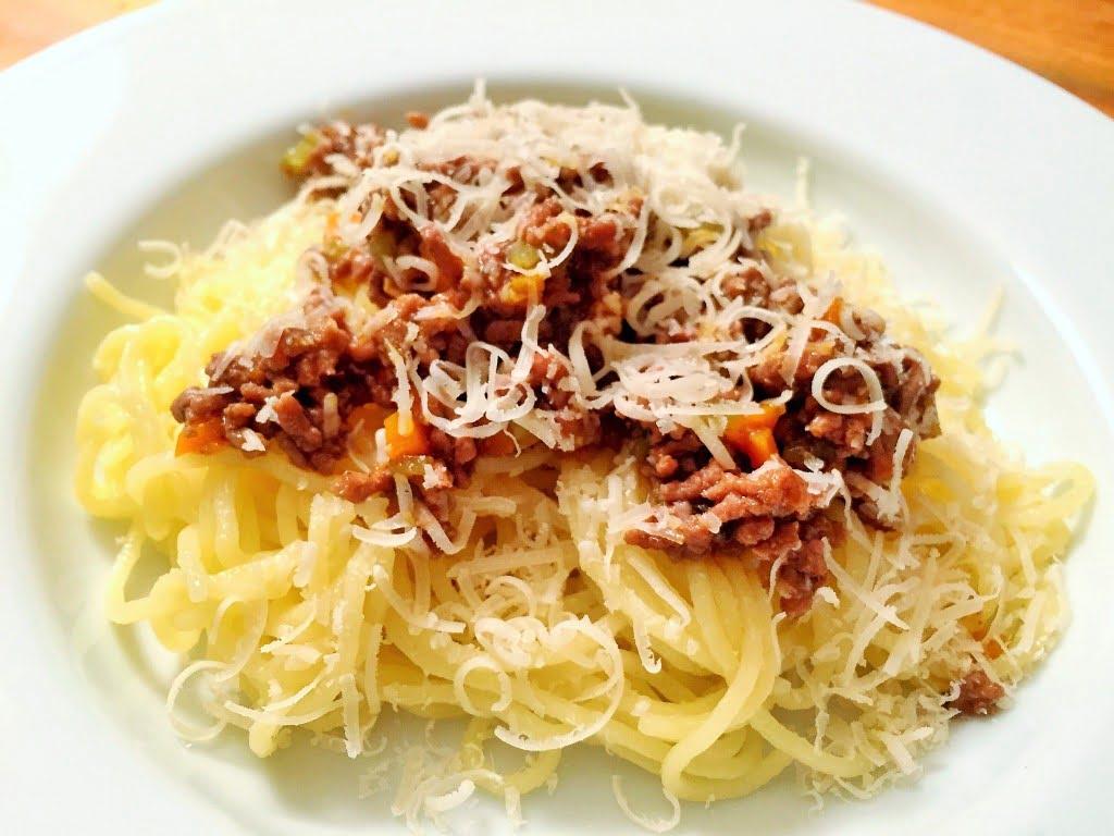 Ragu Sauce Bolognese