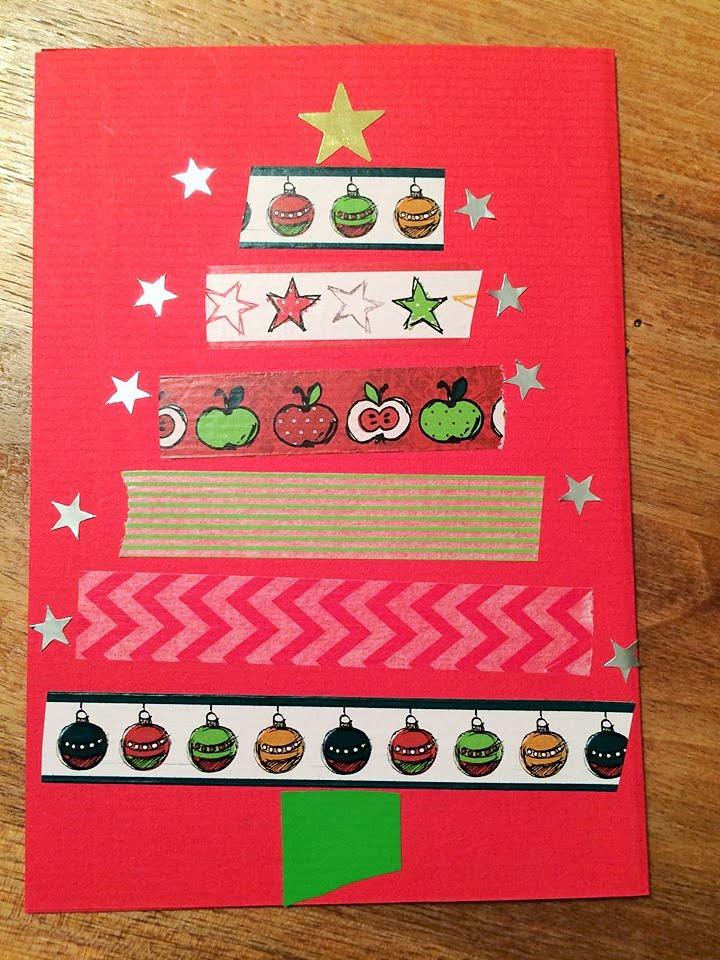 Weihnachtskarten Für Fotos.Adventskalender Schweizer Familienblogs Schöne Weihnachtskarten