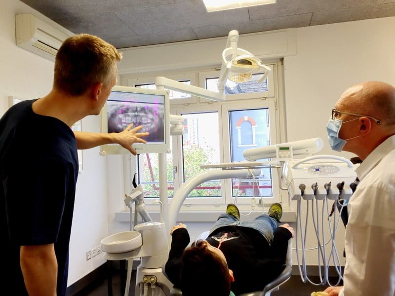 Kieferorthopädie: Von Kindern, Kiefern und Zähnen