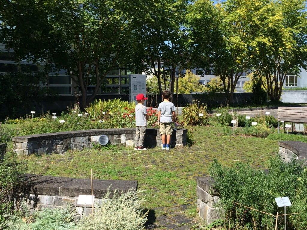 Auf Irrwegen: Unsere 3-Labyrinthen-Tour durch Zürich